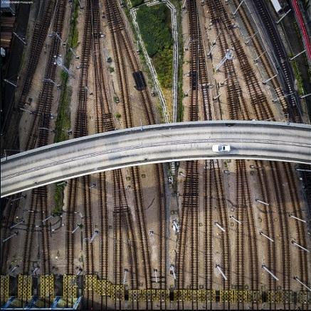 Du lịch Hồng Kông qua những bức ảnh tuyệt đẹp