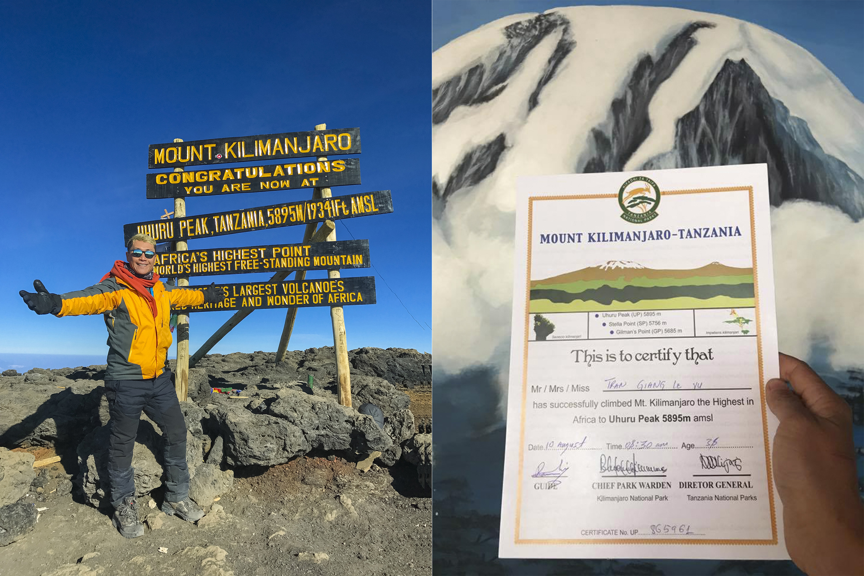 Kilimanjaro: Hết ngày dài lại đêm thâu, chúng ta đi leo núi Phi châu - Ảnh 17.