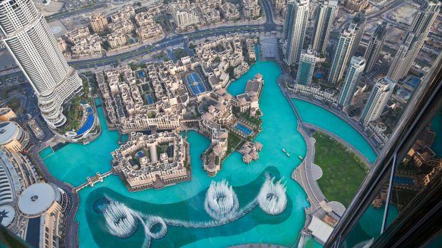 12 điều gây bất ngờ cho du khách lần đầu đến Dubai - Ảnh 4.