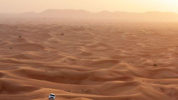 12 điều gây bất ngờ cho du khách lần đầu đến Dubai - Ảnh 8.