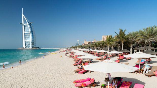 12 điều gây bất ngờ cho du khách lần đầu đến Dubai - Ảnh 7.