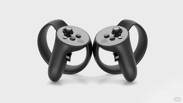 Mua trọn bộ Oculus Rift và Touch chỉ với 399 USD - Ảnh 2.