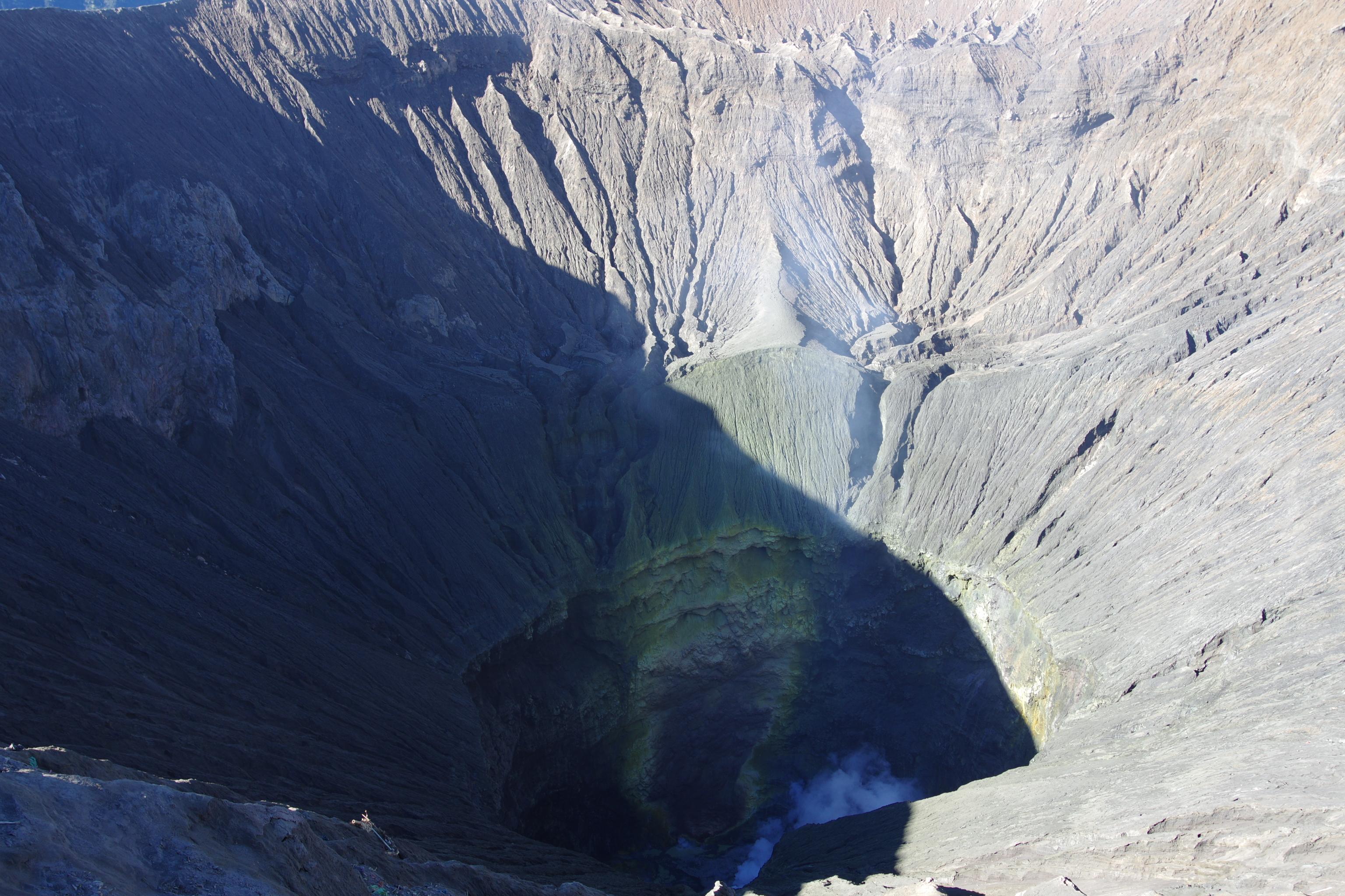 Đi Indo, ngắm bình minh núi lửa Bromo - Ảnh 12.