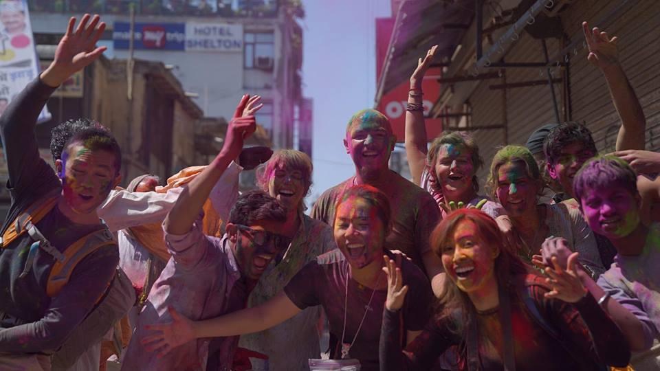 Đi Ấn Độ khám phá điều ngồ ngộ - Ảnh 4.