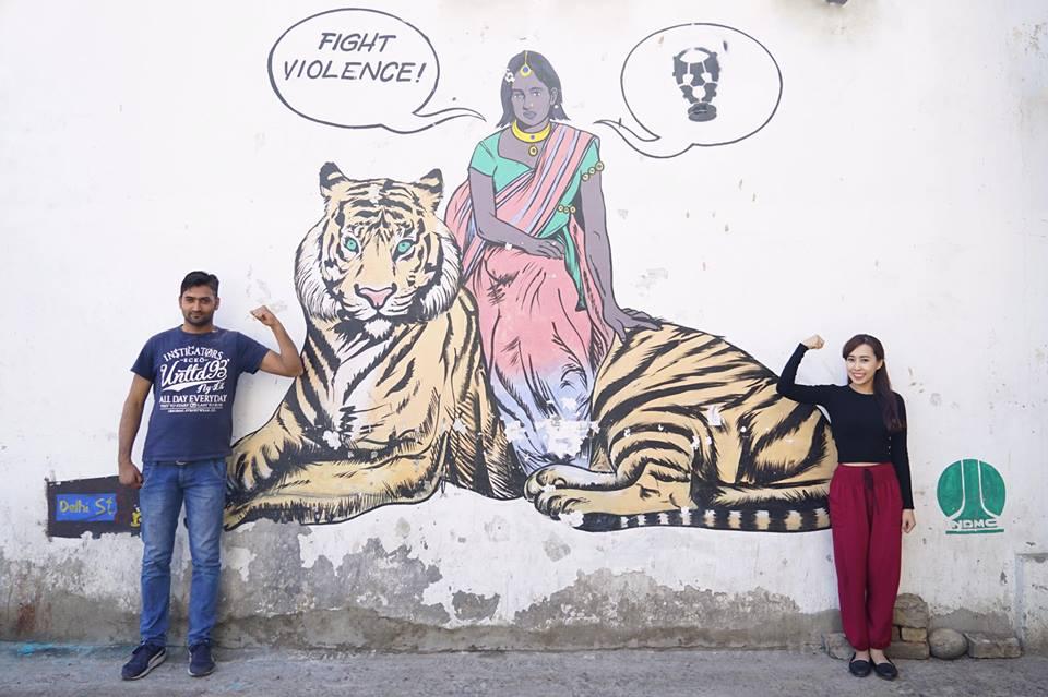 Đi Ấn Độ khám phá điều ngồ ngộ - Ảnh 5.
