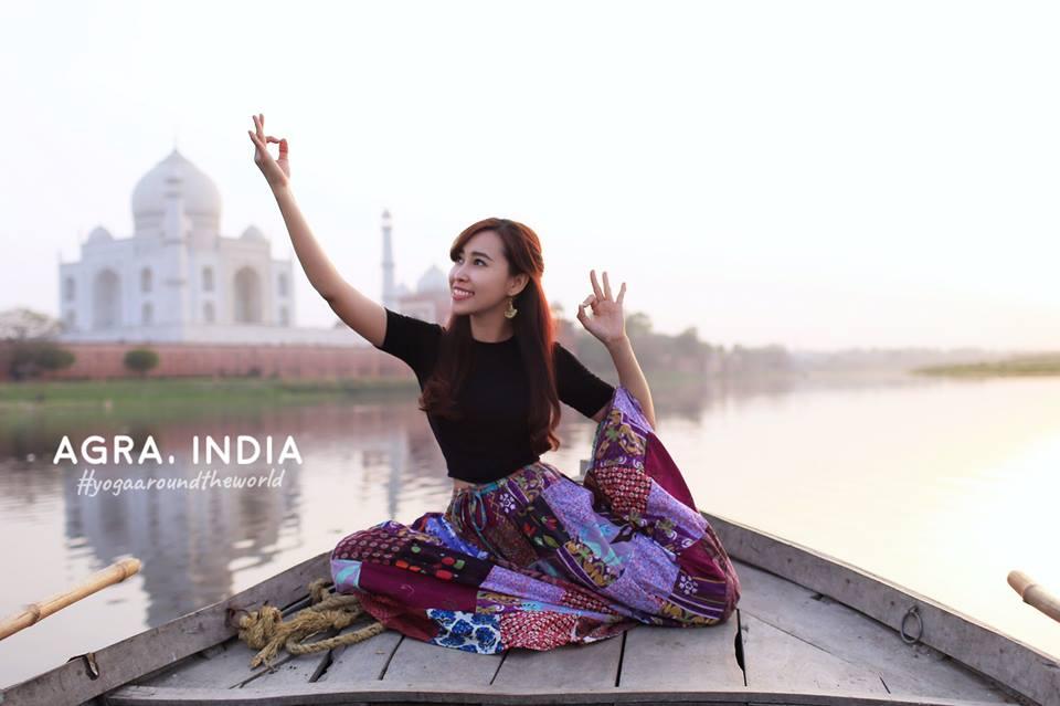 Đi Ấn Độ khám phá điều ngồ ngộ - Ảnh 9.