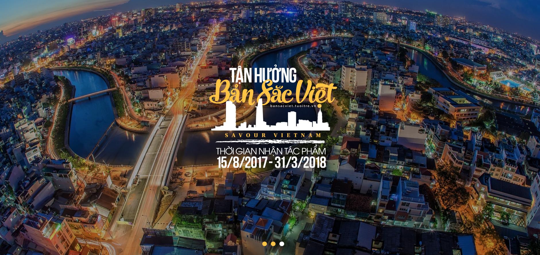 Gửi ảnh, clip, bài thi Tận hưởng bản sắc Việt lần 2 để rinh giải thưởng lớn - Ảnh 13.