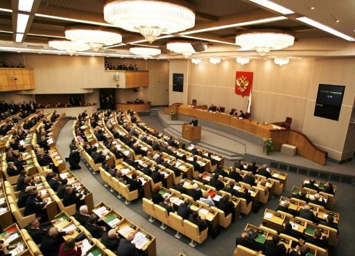 Nga thông qua dự luật cấm sử dụng máy chủ proxy - Ảnh 1.