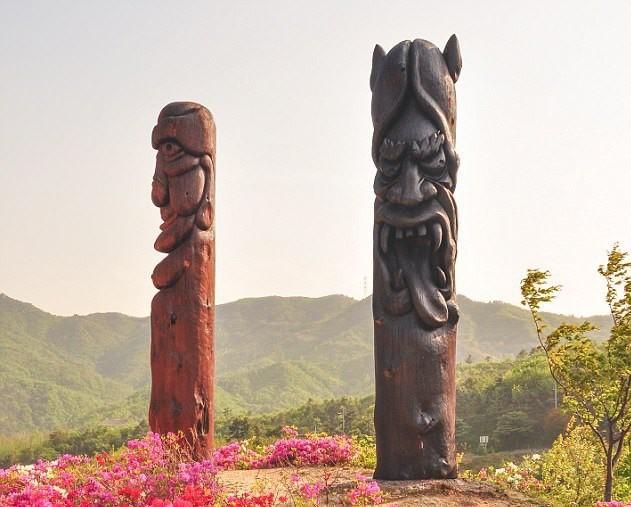 Công viên của quý ở Hàn Quốc - Ảnh 7.