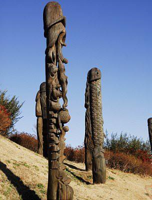 Công viên của quý ở Hàn Quốc - Ảnh 5.