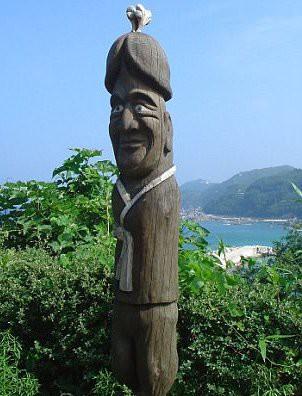 Công viên của quý ở Hàn Quốc - Ảnh 3.