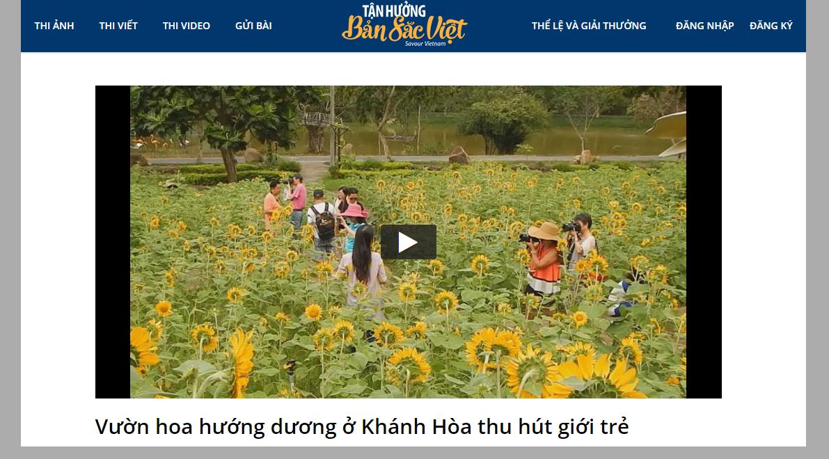 Gửi ảnh, clip, bài thi Tận hưởng bản sắc Việt lần 2 để rinh giải thưởng lớn - Ảnh 5.