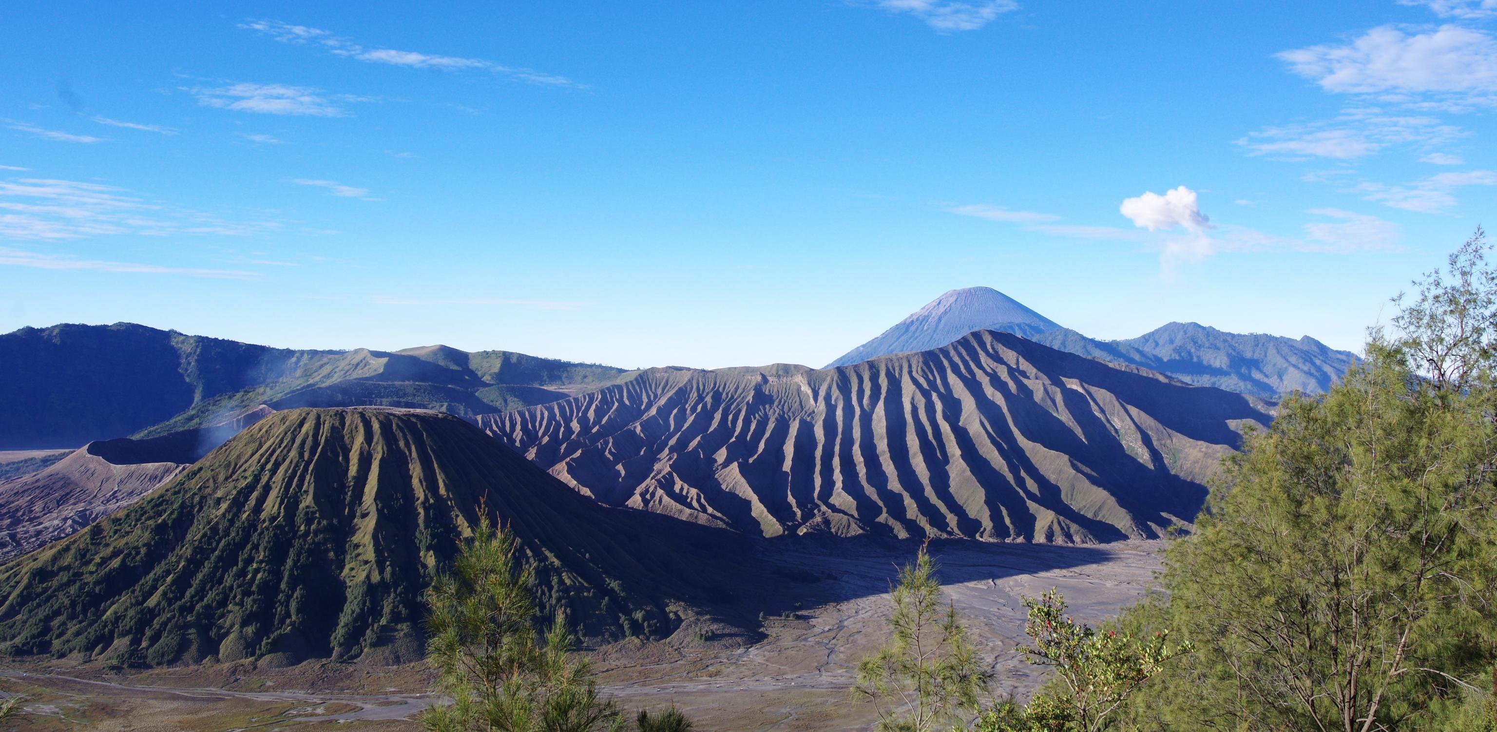 Đi Indo, ngắm bình minh núi lửa Bromo - Ảnh 14.