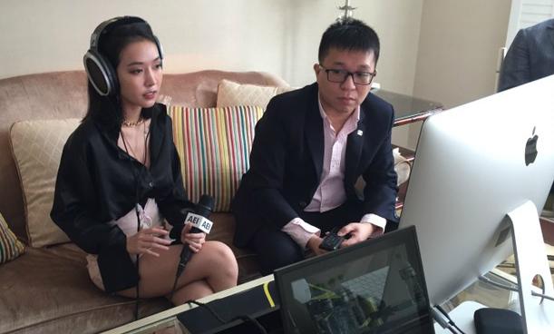 Tai nghe trị giá 1,6 tỷ đồng về Việt Nam - Ảnh 2.