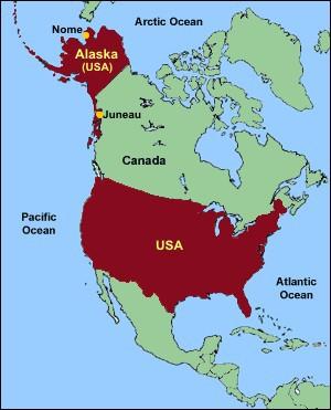 Mỹ trả tiền để thu hút dân đến sống ở bang lạnh giá Alaska - Ảnh 3.