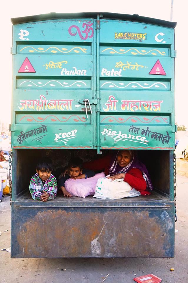 Đi Ấn Độ khám phá điều ngồ ngộ - Ảnh 2.