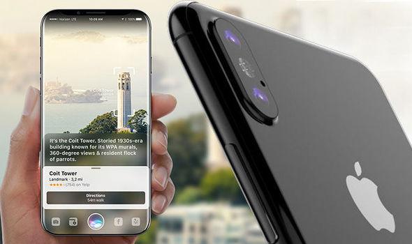 Tóm lại thì iPhone 8 sẽ có những gì đặc biệt? - Ảnh 1.