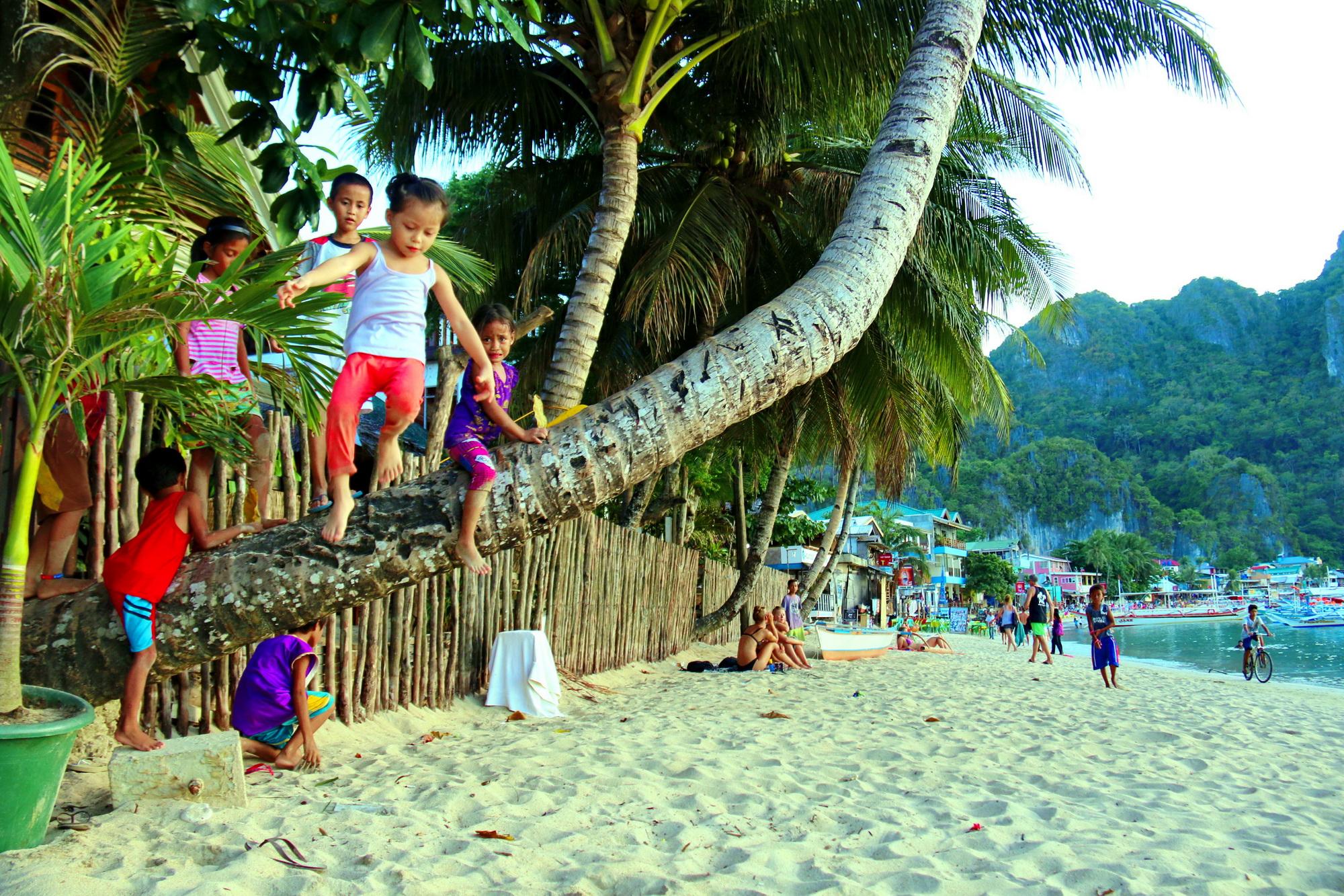 Sang Philippines vẫy vùng trên biển El Nido - Ảnh 7.