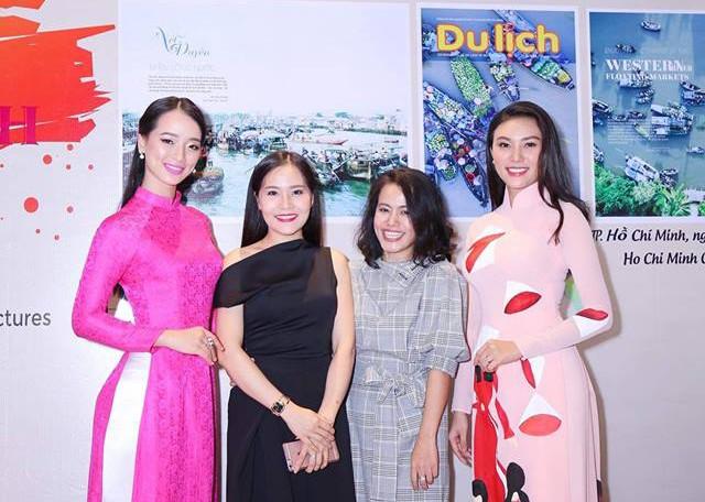 Ra mắt Tạp chí Du lịch - Checkin Saigon quảng bá du lịch TP.HCM - Ảnh 1.