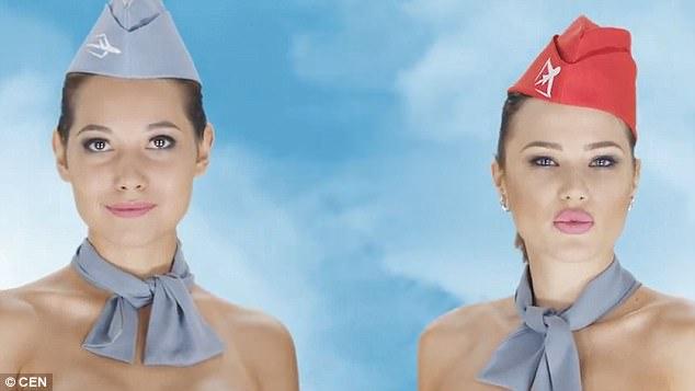Chocotravel bị phản ứng vì clip quảng cáo người mẫu trần trụi - Ảnh 4.