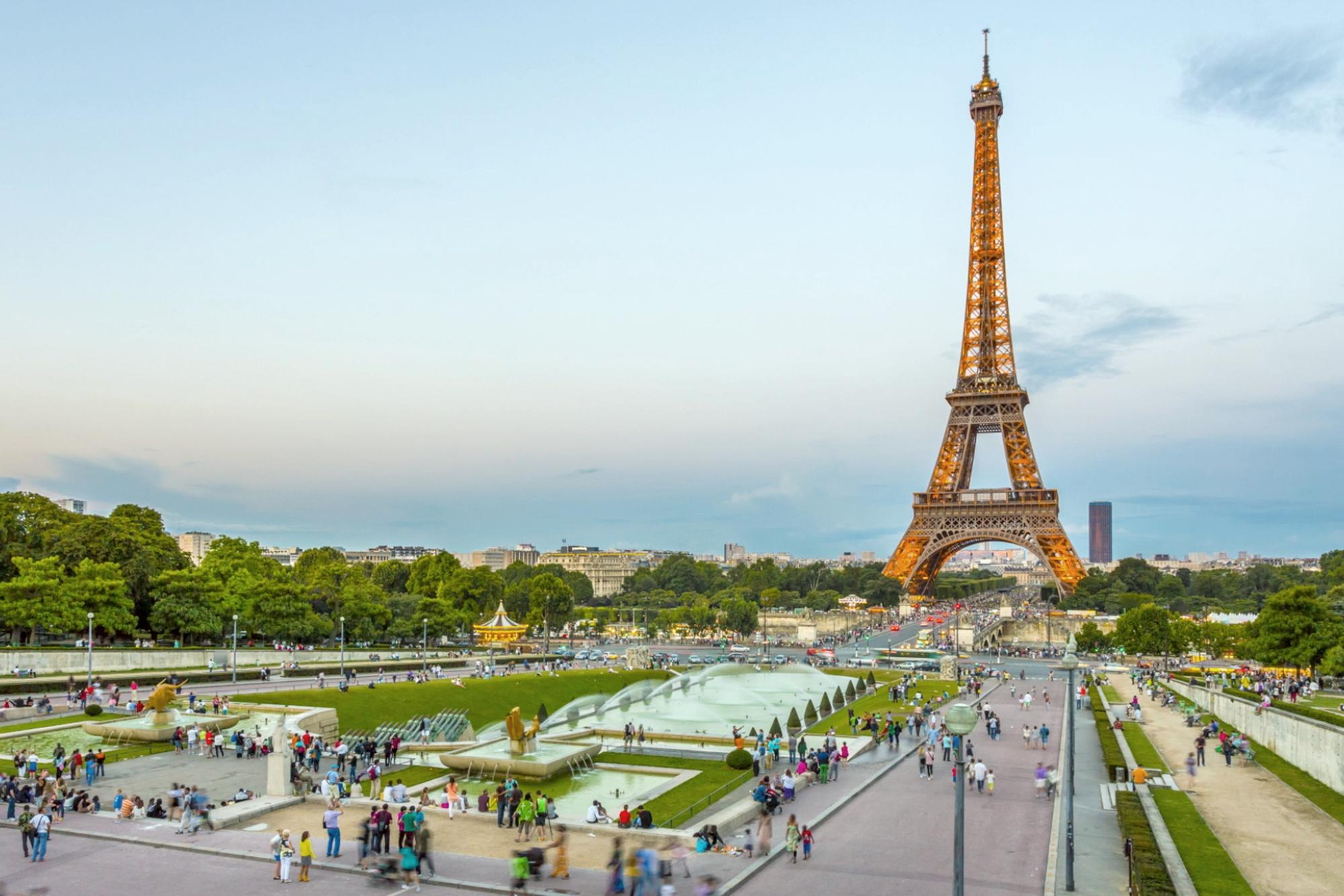 Đi châu Âu đến nơi nào đặc sắc? - Ảnh 5.