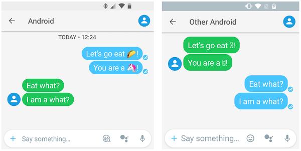 Android 8.0 Oreo có gì hay đối đầu Apple iOS 11? - Ảnh 4.