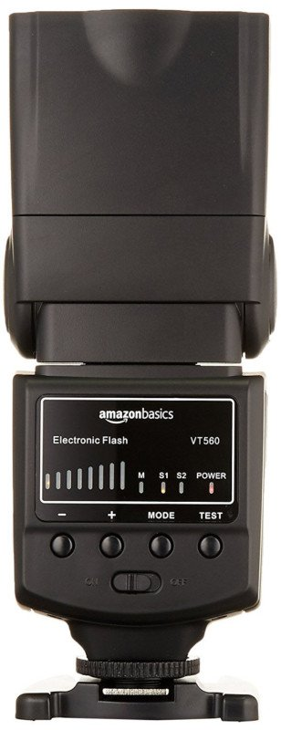 Amazon tung ra đèn flash AmazonBasics giá chỉ 28 USD - Ảnh 3.