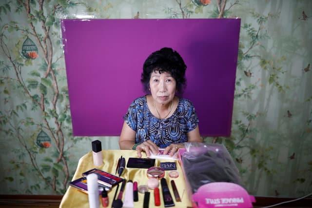 Dân mạng sốt với kênh Grandmas Diary của cụ bà Hàn Quốc  - Ảnh 1.