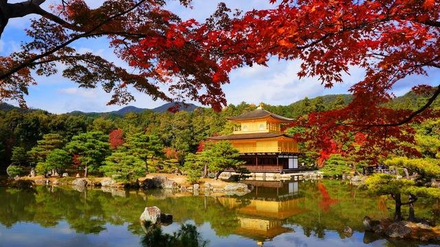 5 điều nhung nhớ ở Kyoto - Ảnh 1.