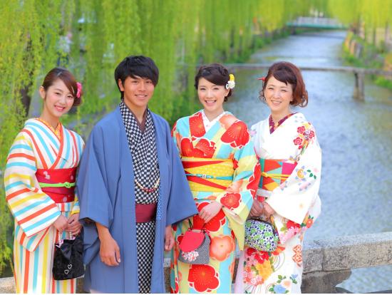 5 điều nhung nhớ ở Kyoto - Ảnh 2.