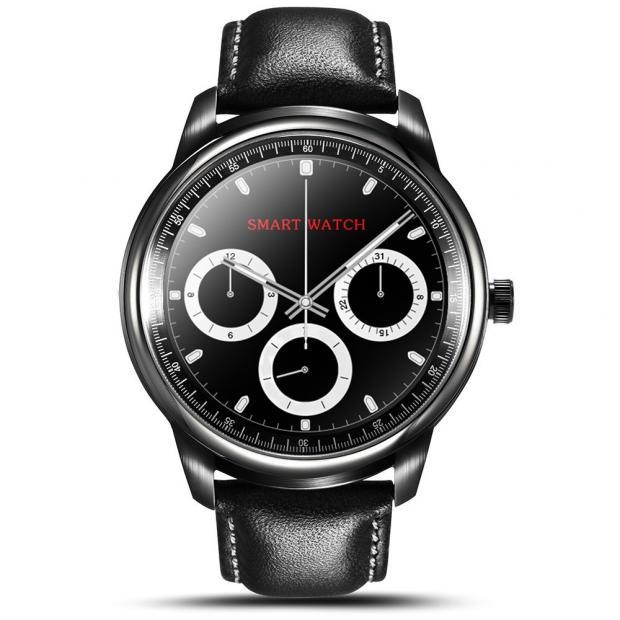 5 đồng hồ thông minh dưới 100 USD đáng cân nhắc - Ảnh 1.