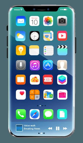 Rò rỉ tin màn hình iPhone 9 có kích thước 6,46 inch - Ảnh 1.