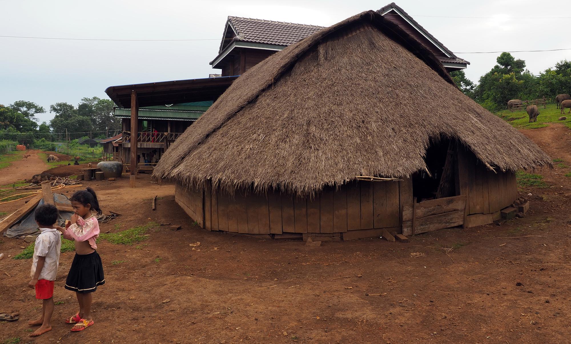 Khám phá Mondulkiri: Đà Lạt xưa ở Campuchia - Ảnh 6.
