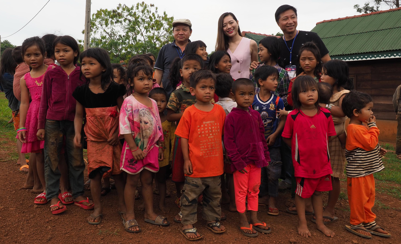 Khám phá Mondulkiri: Đà Lạt xưa ở Campuchia - Ảnh 7.