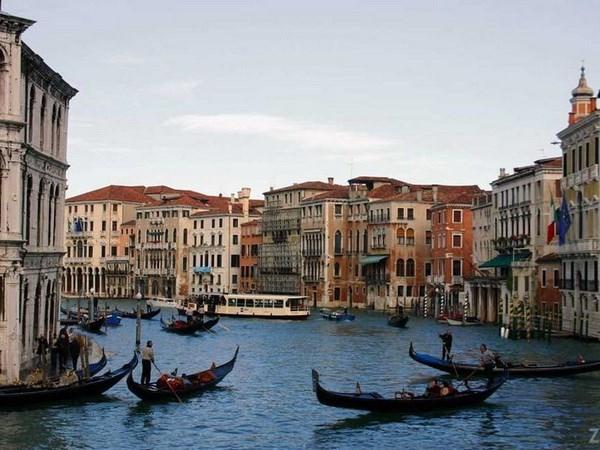 Italy đẹp mê ly - Ảnh 1.