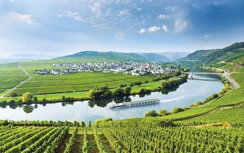 17 dòng sông nổi tiếng nhất thế giới: từ Mekong đến Seine - Ảnh 2.
