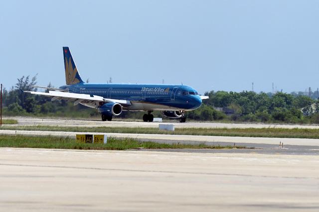 Vietnam Airlines khai thác Airbus A321 đường bay Hà Nội – Phú Yên - Ảnh 1.