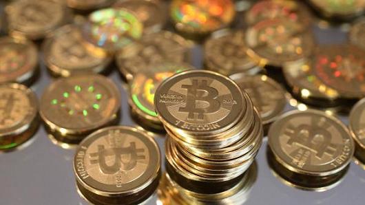 Bitcoin lại đạt mức cao nhất trong 1 tháng gần đây - Ảnh 1.