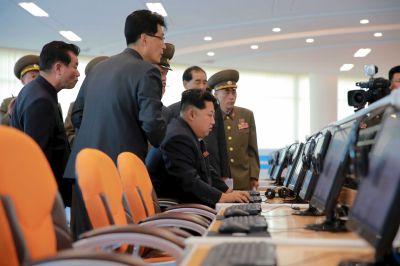 Tin tặc Triều Tiên đánh cắp thông tin quân sự của Hàn Quốc và Mỹ - Ảnh 1.