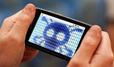 Xuất hiện phần mềm độc hại có thể đổi mã PIN, khóa dữ liệu thiết bị Android - Ảnh 1.