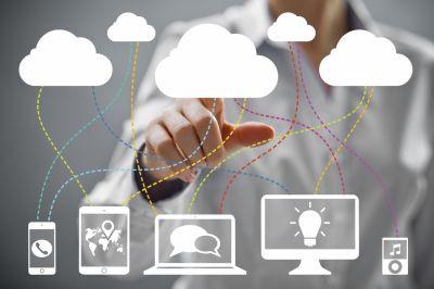 Doanh nghiệp chú ý: Cần xây dựng chiến lược lưu trữ đa đám mây - Ảnh 1.