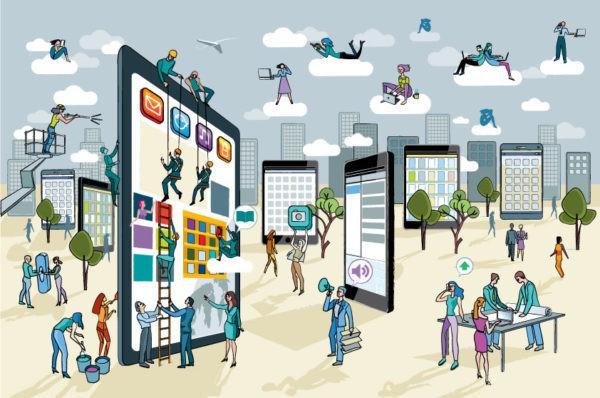 Huawei biến thành phố thông minh thành 'cơ thể sống' - Ảnh 1.