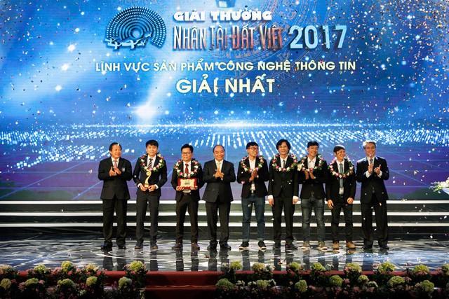 Ứng dụng 3D trong Y học của ĐH Duy Tân đạt giải Nhất Nhân tài Đất Việt - Ảnh 1.