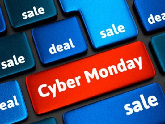 7 mẹo mua sắm tốt nhất trong Cyber Monday - Ảnh 1.