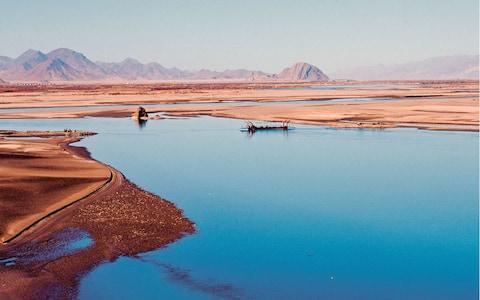 17 dòng sông nổi tiếng nhất thế giới: từ Mekong đến Seine - Ảnh 11.