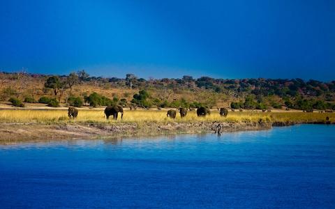 17 dòng sông nổi tiếng nhất thế giới: từ Mekong đến Seine - Ảnh 12.