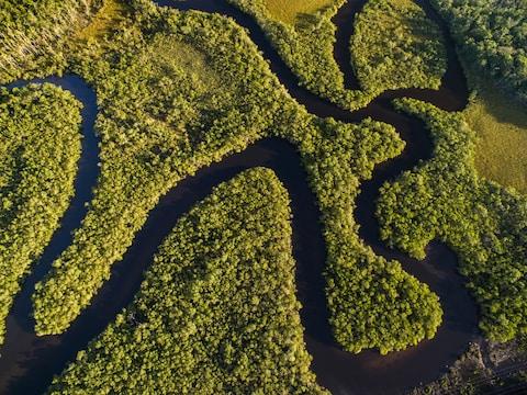 17 dòng sông nổi tiếng nhất thế giới: từ Mekong đến Seine - Ảnh 13.