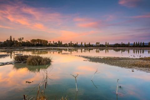 17 dòng sông nổi tiếng nhất thế giới: từ Mekong đến Seine - Ảnh 14.