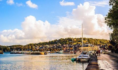 17 dòng sông nổi tiếng nhất thế giới: từ Mekong đến Seine - Ảnh 15.