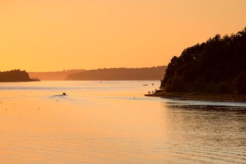 17 dòng sông nổi tiếng nhất thế giới: từ Mekong đến Seine - Ảnh 16.